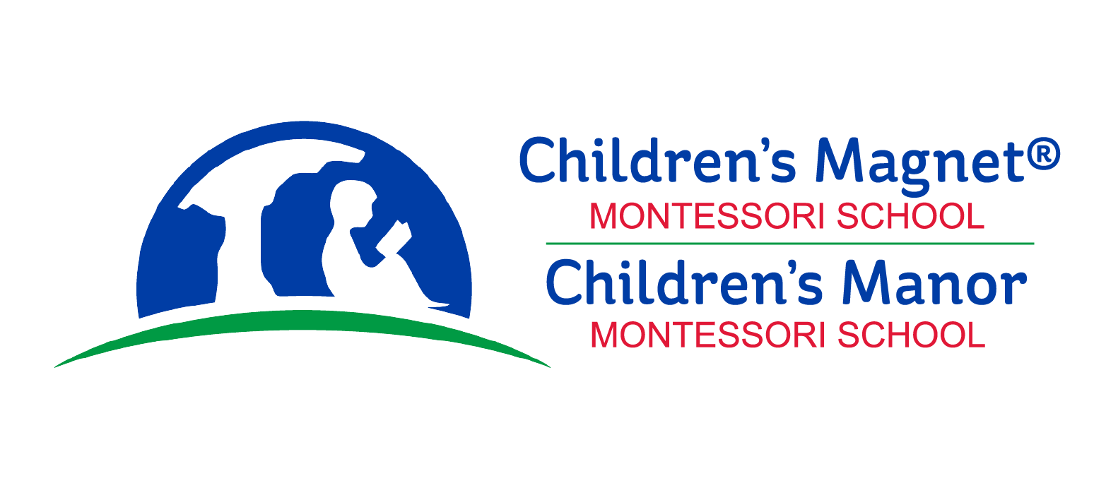 Childrens Manor/Magnet Montessori Schools Logo